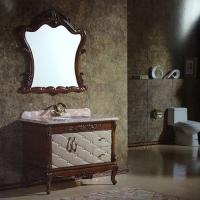 唐陶卫浴-浴室柜系列2009