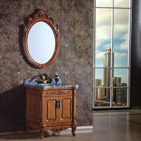 唐陶卫浴-浴室柜系列2011