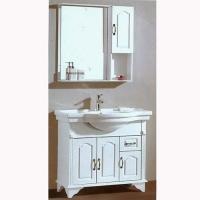 唐陶衛浴-PVC浴室柜系列8023