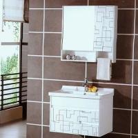 唐陶衛浴-PVC浴室柜系列8098