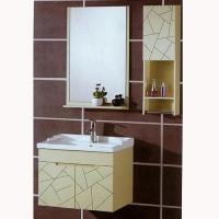 唐陶衛浴-PVC浴室柜系列8105