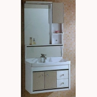 唐陶衛浴-PVC浴室柜系列9112
