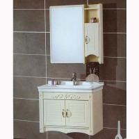 唐陶衛浴-橡木浴室柜系列8003