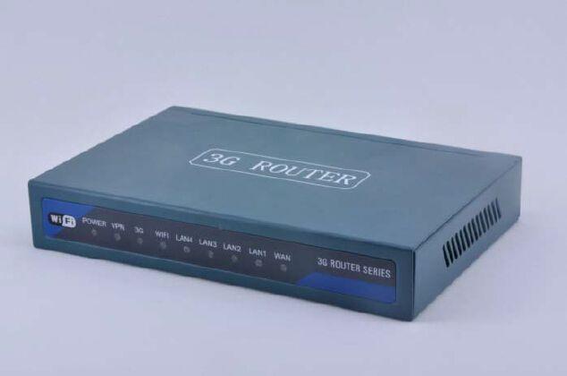 持IPSEC/PPTP/L2TP/GRE; DC7-35V宽压输入,