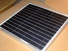 90瓦单晶硅太阳能电池板