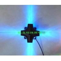led大功率十字星光灯