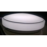高端大气上档次的LED吸顶灯、优雅女人LED吸顶灯