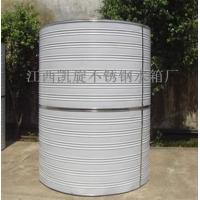 立式不锈钢冷水箱