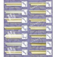 别墅欧式装修线条,PU素面角线条,南通