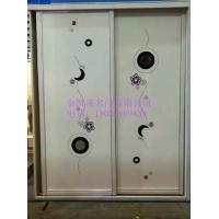 工程钛镁合金衣柜门