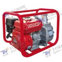 高压灌溉2寸汽油机水泵