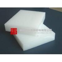 进口白色PP聚丙烯板材-深圳厂家批发