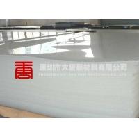 深圳PVC白色灰色板厂家