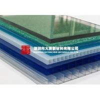 深圳PC耐力板-PC实心板-PC板建材