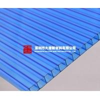 深圳PC阳光板-深圳阳光房-深圳雨棚车棚材料