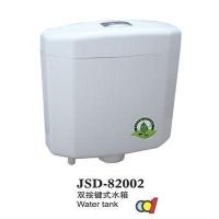 成都-金仕顿卫浴-双按式水箱-JSD-82002