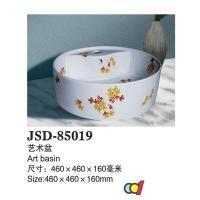 成都-金仕顿卫浴-艺术盆-JSD-85019