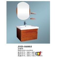 成都-金仕顿卫浴-浴室柜-JSD-86003