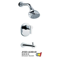 成都-金仕顿卫浴-暗装淋浴-JSD-63010