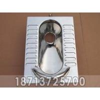 供应高质量不锈钢蹲便器 304不锈钢蹲便器