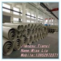 PPH管、PPH风管、防腐管材、PPH管材