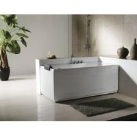 格雷仕1.6M亚克力浴缸独立式冲浪按摩浴缸浴池普通小浴缸