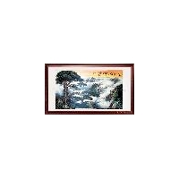 汉中音箱(壁挂音箱)—公共广播、背景音乐系列/DS-2230