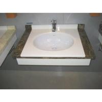 洗面盆-卫浴 西安金丽人造石加工厂