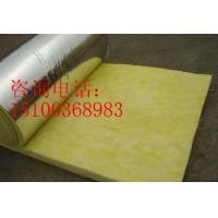 供应阳江钢构专用玻璃棉卷毡 阳江玻璃棉