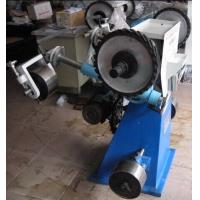 3.2米多功能摇柄式砂带机