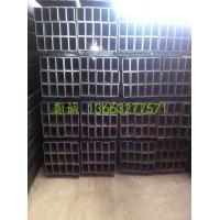 供应机电配件用100*60*2-6矩形管镀锌方矩管