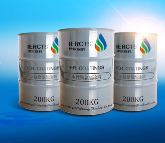 伊尔水性环氧钢结构水性漆厂家防腐漆价格工业漆供应商