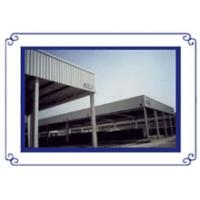 利安钢结构