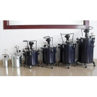 30升自动压力桶、碳钢压力桶、油漆压力桶