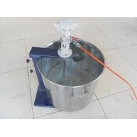 气动搅拌器、50加仑微型气动搅拌器、带固定架搅拌器