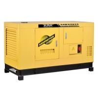20KW柴油静音发电机
