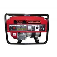 5千瓦电启动汽油发电机最新资料