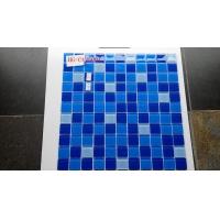 25*25*4房产景观温泉水池水晶玻璃马赛克瓷砖