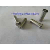 不銹鋼種焊螺柱,鍍銅焊接螺柱,鋁點焊螺柱,儲能焊螺柱
