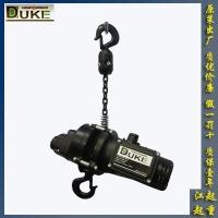台湾DUKE舞台电动葫芦 DH-1000舞台布景钢架