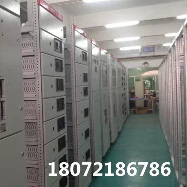 gcs低压柜体 电容柜计量柜