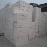 高阻燃擠塑板
