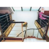 天工楼梯-工程梯