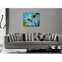 家居铝板壁画视觉享受清新色彩心情更放松