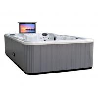 供应别墅SPA泡池、成品泡池产品、包安装