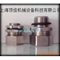 供应不锈钢端式接头,不锈钢端式软管接头