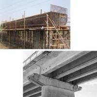 供青海桥梁支架和西宁桥梁支座特点