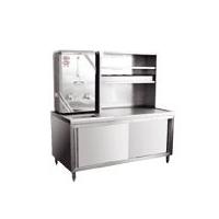堂不锈钢厨具设计