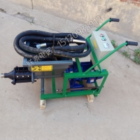 水泥沙浆灌浆机防盗门灌浆机防火门关键机