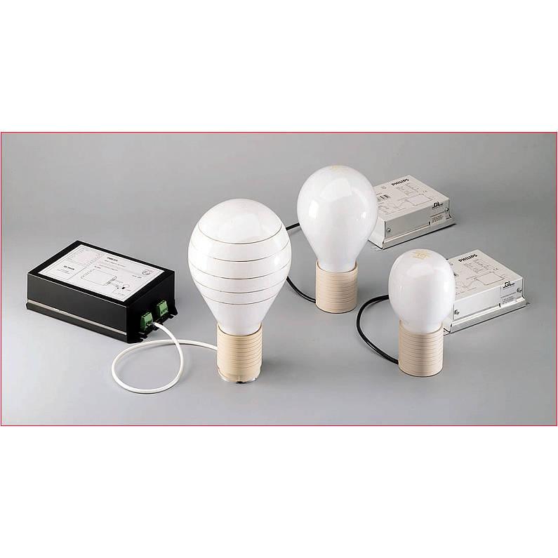 电磁感应灯